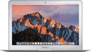 MacBook Air Verkopen